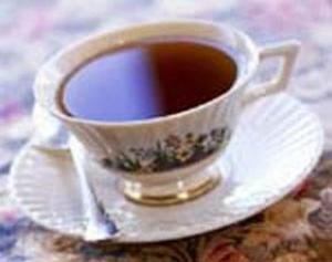Чай повышает бдительность и снимает усталость