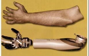 Материал для костных протезов