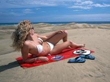 15-минутной солнечной ванны достаточно, чтобы справиться с артритом