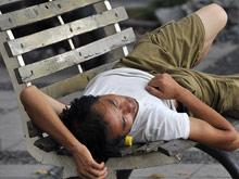 Положение на спине признано лучше позой для сна
