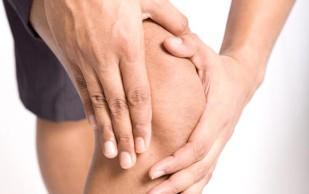 Суставы: народное лечение