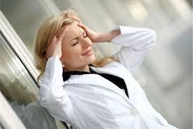 Стресс помогает раку развиваться