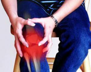 Лечение артрита, причины и симптомы