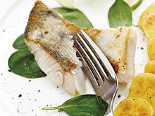 Жирная рыба контролирует артрит не хуже лекарств