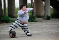 Бисфенол А повышает риск детского ожирения и патологического объема талии