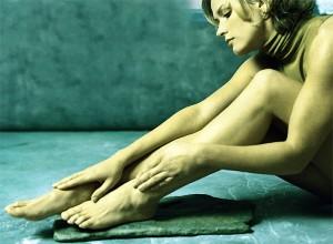 О чем гудят наши ноги