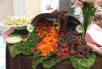 Овощи и фрукты снижают риск смертности