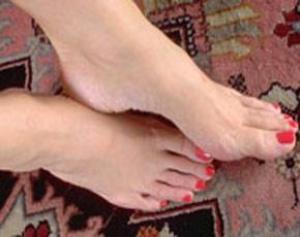 Обувь для естественного развития стопы