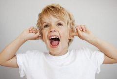Причина детской гиперактивности – дисфункция внутреннего уха