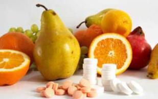 Принимаем витамины правильно