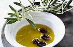 Оливковое масло защищает от остеопороза
