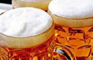 Пить пиво полезно для костей