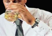 Алкоголь и кофе не оказывают влияния на фертильность мужчин