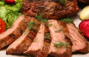 «Мясная диета» вредит здоровью почек