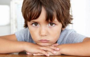 Ученые: гиперактивность у детей вызвана недостатком солнца