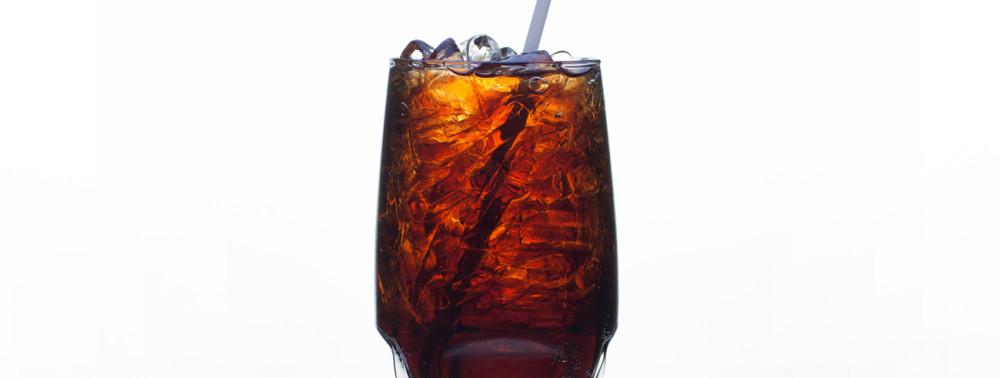 Газированная вода и сахар негативно влияет на почки