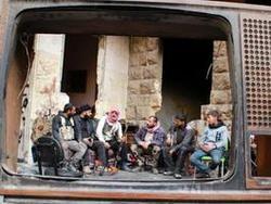 Полиомиелит в Сирии предоставляет опасность для Европы