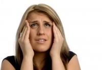 Стрессовое состояние блокирует память
