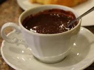 Горячий шоколад спасет от старческого слабоумия