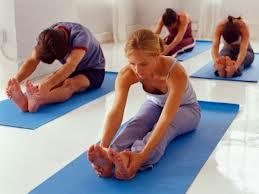 Йога при остеохондрозе – поможет избавиться от боли