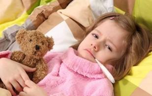 Как лечить нельзя ребенка