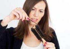 Почему выпадают волосы? 3 факта