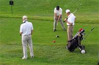 Спорт в пожилые годы помогает жить полноценно