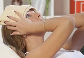 Частоту приступов мигрени повышает аллергия