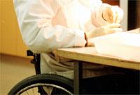 Гипоксию применили от повреждения позвоночника