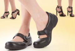 Как обувь влияет на наше здоровье?