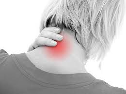 Причины боли в шее. Что делать, если болит шея