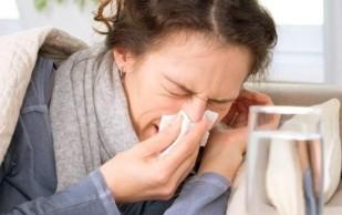 Вирус гриппа на руках живет до 30 минут