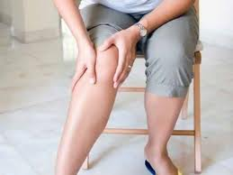Боль в суставах лечится движением