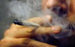 Чем грозит курение конопли