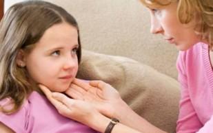 Ларингит у детей: симптомы, лечение в домашних условиях