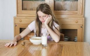 Долгое пребывание в Интернете может привести к расстройству пищевого поведения