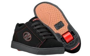 Обувь на колесиках поможет избежать перелома