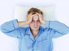 Апноэ во сне делает кости хрупкими?