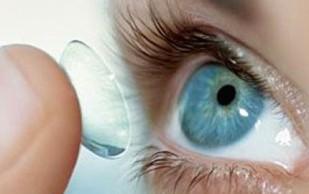 Какие есть правила летнего пользования контактными линзами
