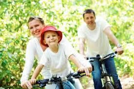 5 секретов здорового позвоночника у ребенка