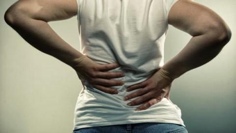 Есть ли способ избавиться от болей в спине