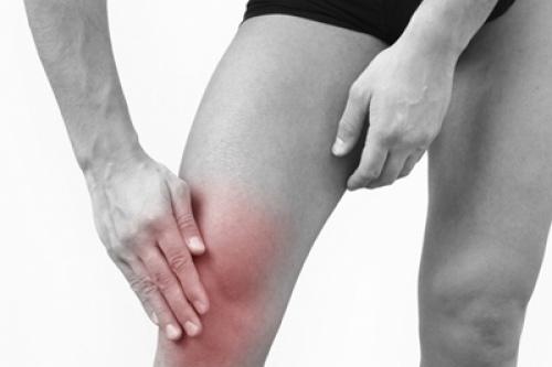 Инъекции плазмы помогают при болях в сухожилиях