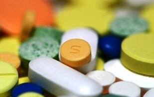 Часть стран используют антибиотики неправильно