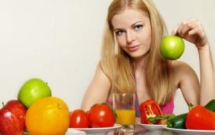 Избежать авитаминоза помогут всего 4 витамина