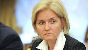 Голодец назвала «малореализуемым» предложение Минфина о введение соплатежей за полис ОМС