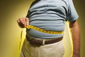Ожирение само по себе не является причиной артрита