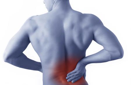 Боль в спине: что делать