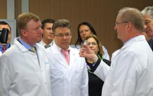CDC сняли с первой лаборатории мораторий на трансферт образцов патогенов