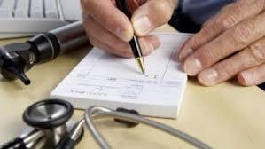За что могут штрафовать врачей