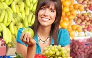 Сколько полезно съедать фруктов и овощей